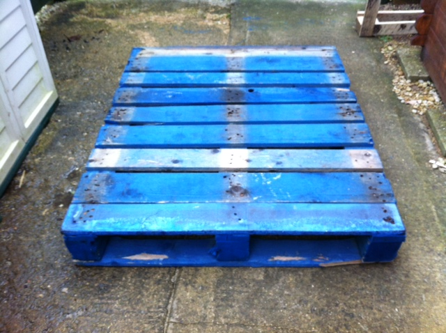 Pallets Then You Pallet Original 1