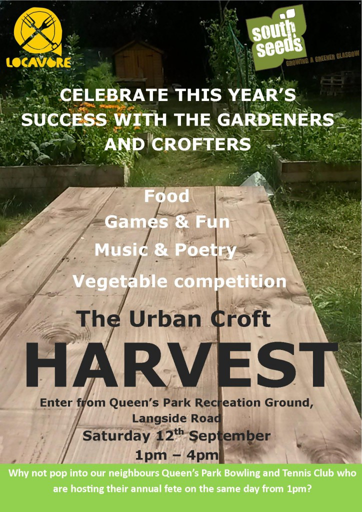 Croft Harvest poster 5 - Copy